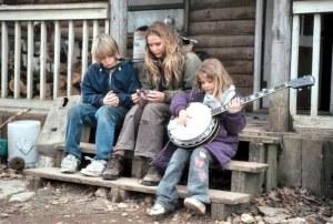 WB banjo